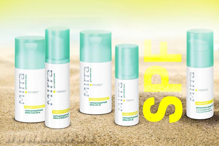 Солнцезащитная косметика официальный сайт