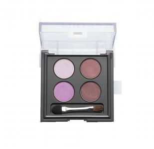 Палетка теней для век «Makeup Palette MAGIC VIOLET»